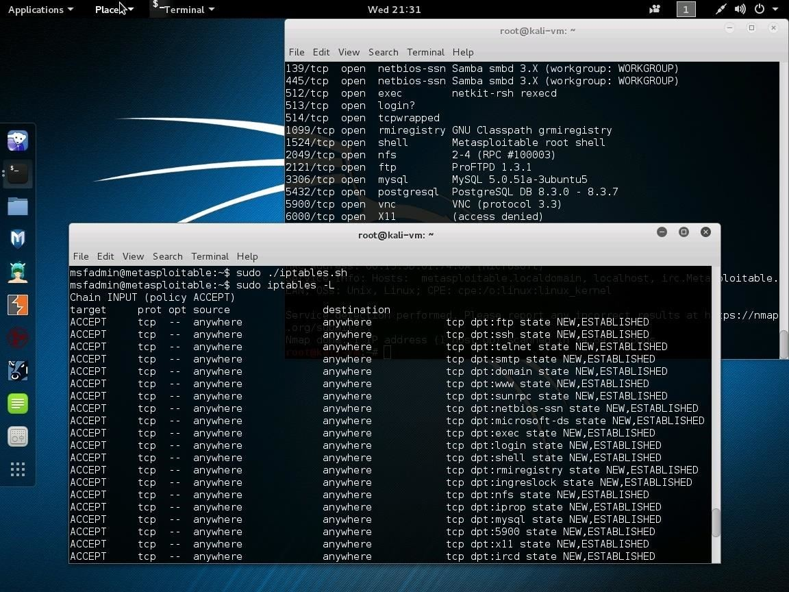 How to Hack Metasploitable 2 Part 2