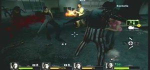 Get the Clownd achievement in Left 4 Dead 2