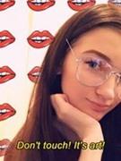 Ariana Ludington
