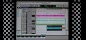 Edit in Pro Tools