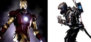 5 Real Life Iron Man Prototypes