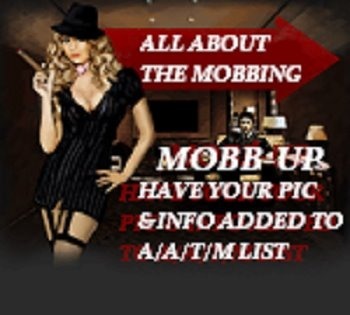 MOBB UP ALL ABOUT THE MOBBING