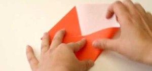 Origami a Box
