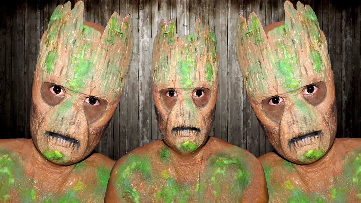 The guardians of the galaxy vs halloween diy costume roundup you have to admit tissue paper never looked this good image by shapeshiftermuayoutube solutioingenieria Gallery