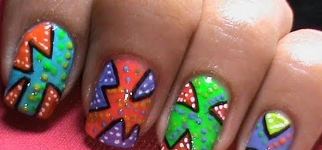 Nails Amp Manicure The Place To Go For Nail Art Design Tutorials 171 Nails Amp Manicure Wonderhowto