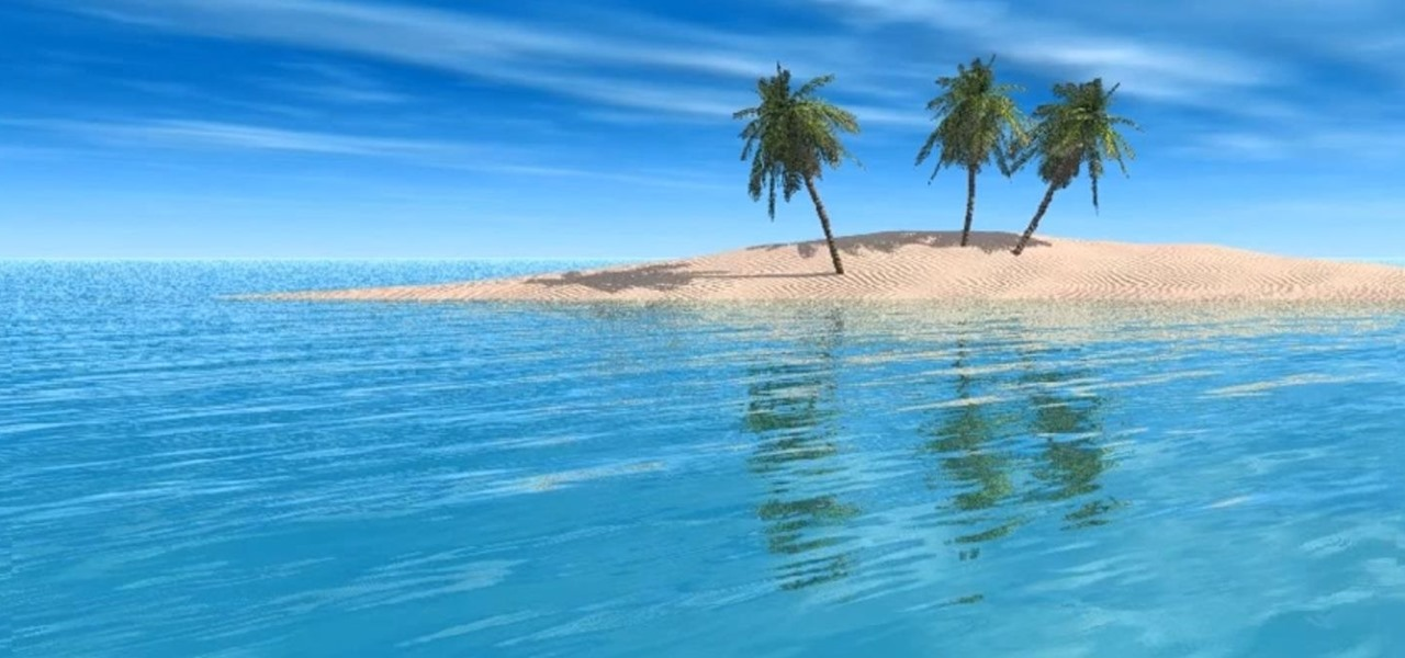 Create a Realistic Water Rippling Effect on a Static Image Using Masking in Adobe Flash