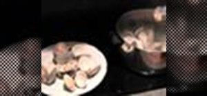 MakeNew England clam chowder at home