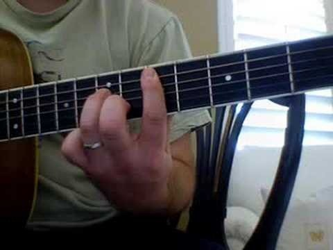 "Play ""I Wanna Rock"" by Twisted Sister on guitar"