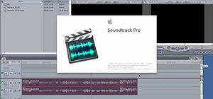 Enhance your Final Cut Studio projects with EQ matching in Soundtrack Pro