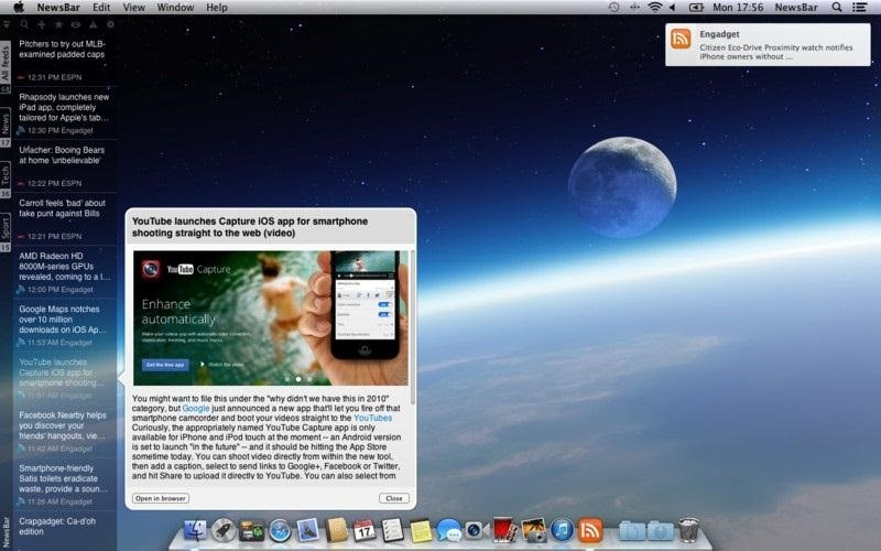 How to Transfer Your Google Reader Feeds to One of These Better RSS Apps for Mac, PC, Web, & Mobile