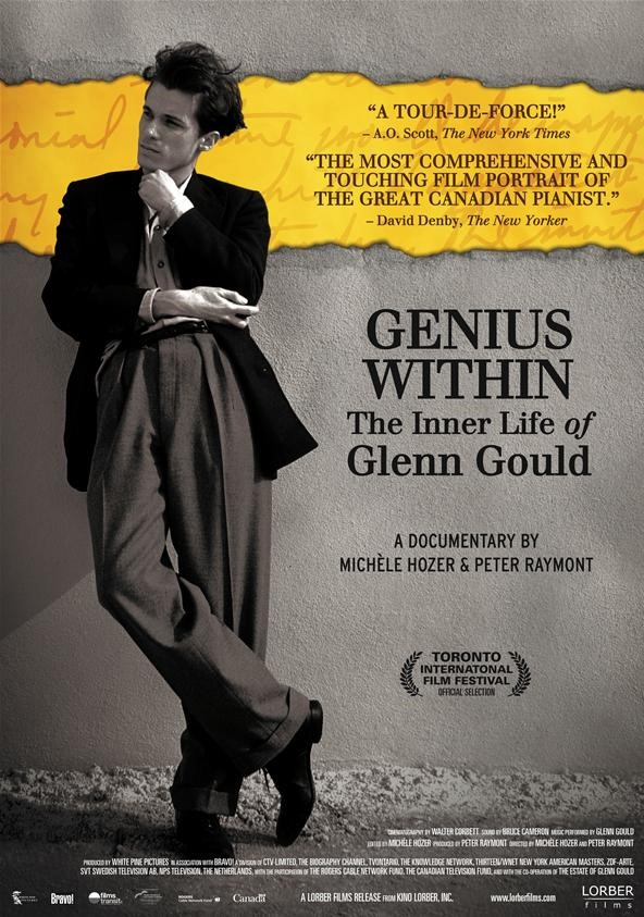 Genius Within (2009)