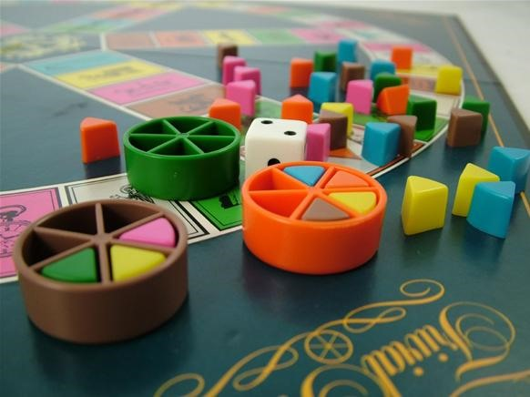 How SCRABBLE (& 2 Men) Created Trivial Pursuit — RIP Chris Haney