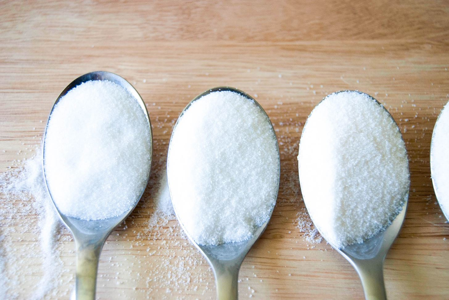 Caramelized Sugar—Your New Secret Baking Weapon