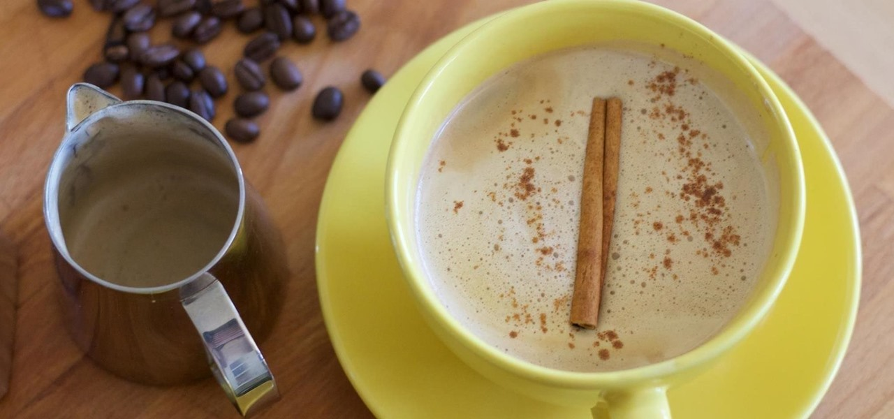 Clone Starbucks' Secret Dirty Chai Latte