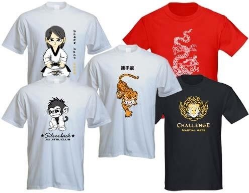 Have Your Custom T Shirts Printed by the Best Printing Company