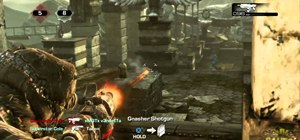 Earn the 'Lambency' achievement in Gears of War 3 on the Xbox 360