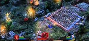"Walkthrough the ""Summoning"" in Lara Croft and the Guardian of Light"
