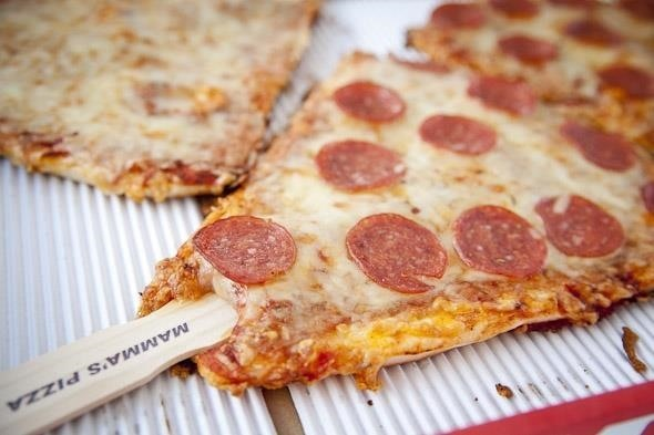 9 Pizza Hacks You Need to Try Before You Die