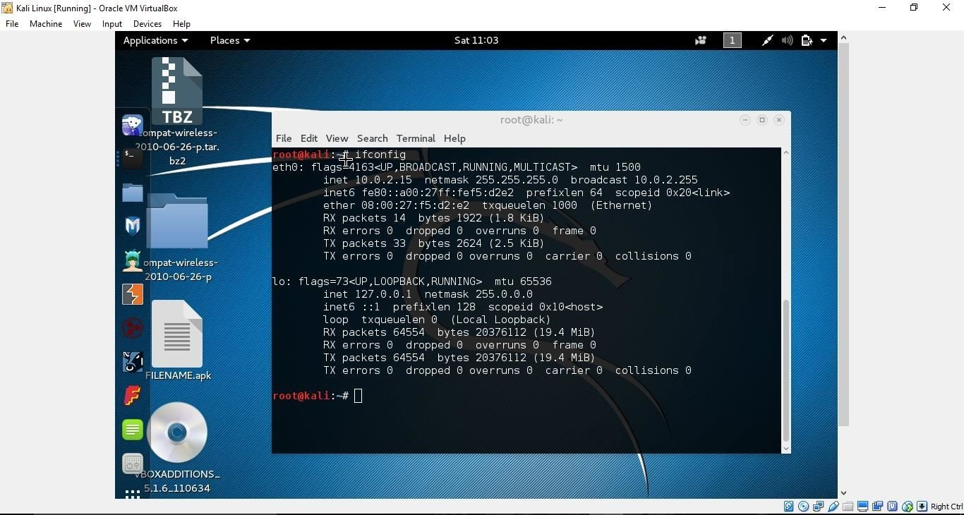 Tp Link Wn722n Usb Porblem With Kali Linux Null Byte Wonderhowto Tl Wn 722n Wi Fi Wireless Adapter When I Select My