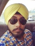 Sukhjit Singh Sidhu