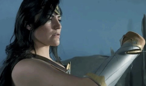 How to Build Wonder Woman's Armor for Halloween