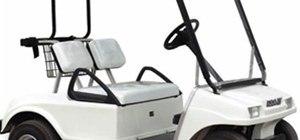 Golf Cart Derby