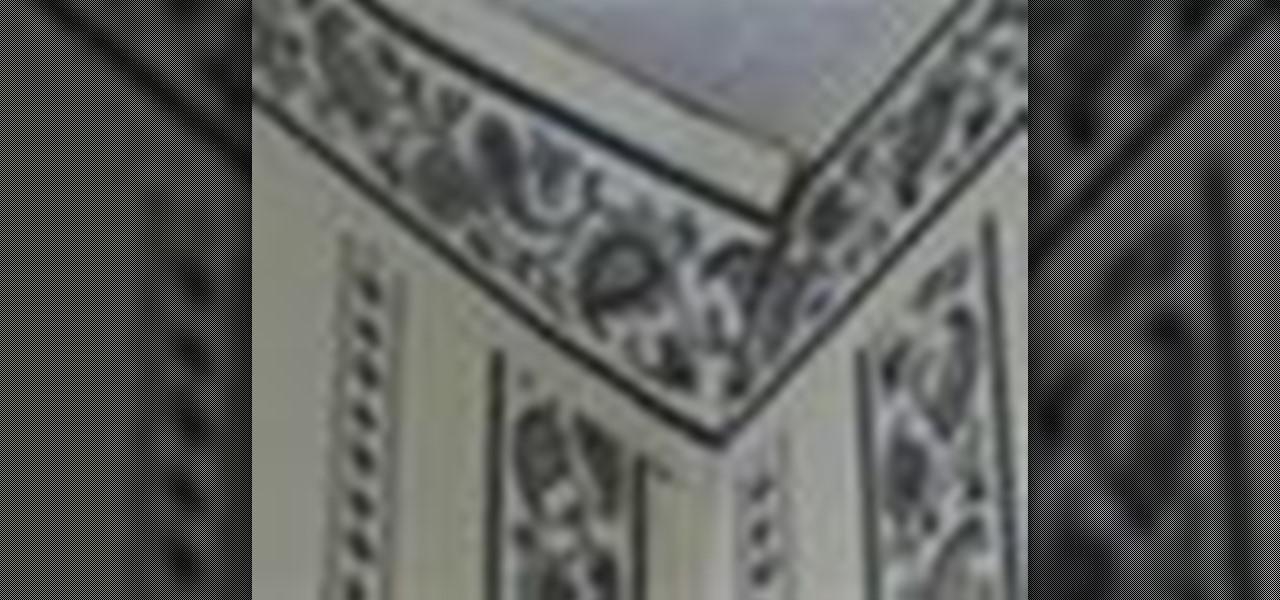 how to fix wallpaper seams
