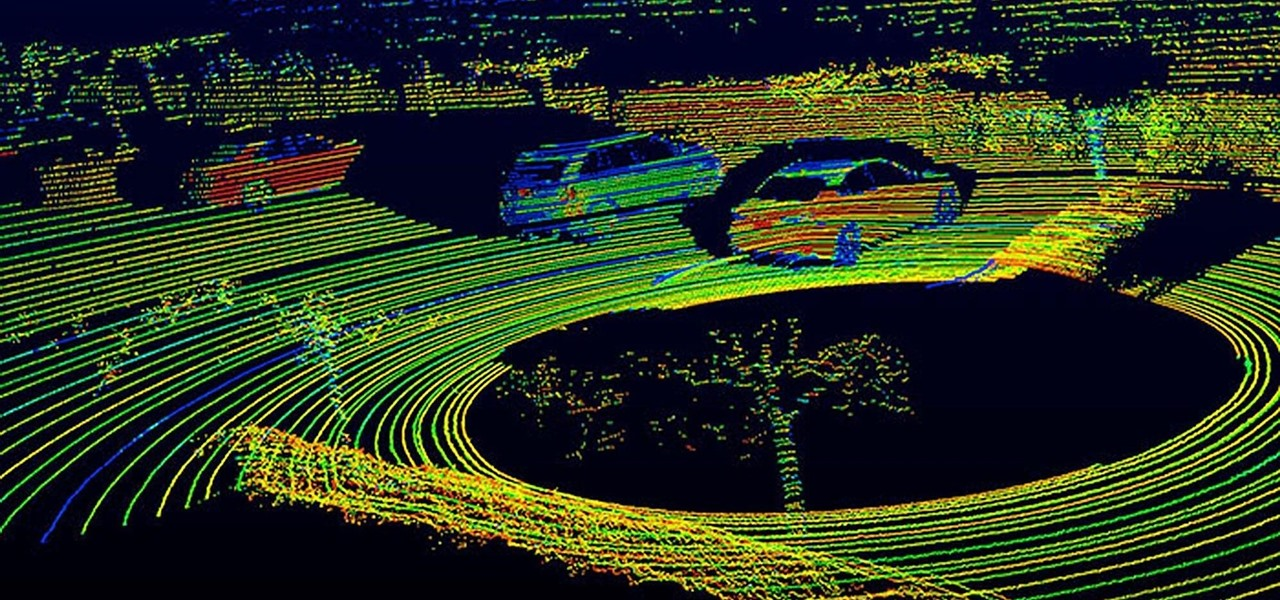 Solid-State LiDAR Emerges as the Flavor of Choice for Self-Driving Cars