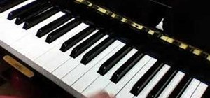 "Play ""Phantom Pt. 2"" by Justice on piano"