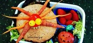 Bento Food-Art