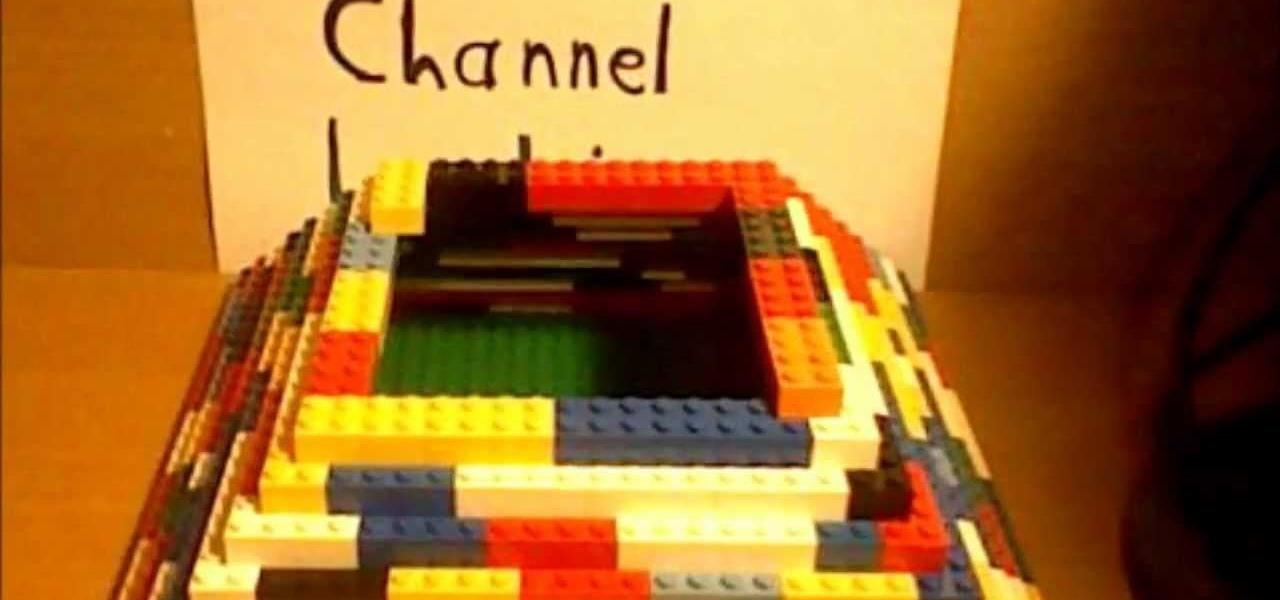 lego pyramid stop motion  u00ab construction toys    wonderhowto