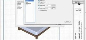 Use LayOut in SketchUp 6 Pro