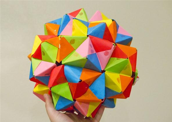 How to Make a Truncated Icosahedron, Pentakis Dodecahedron & More