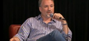 50 Minute Interview with David Fincher