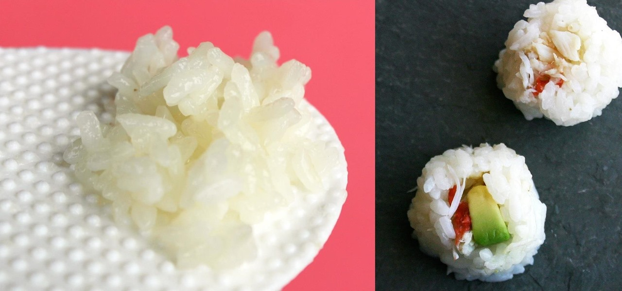 Make Restaurant-Grade Sushi Rice
