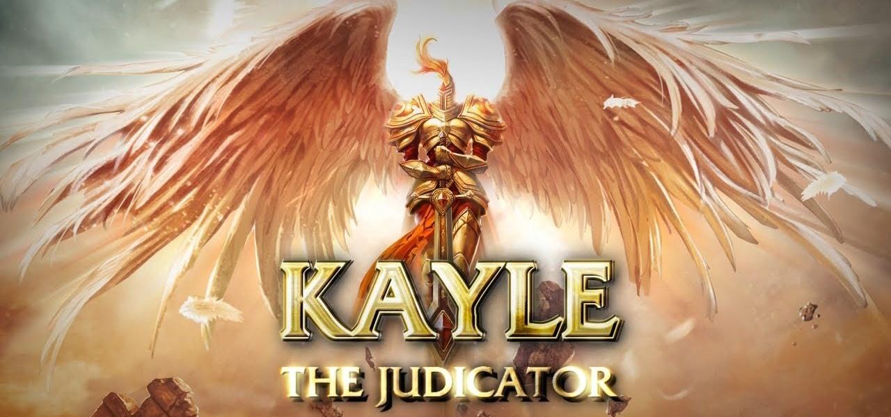 Kayle Build
