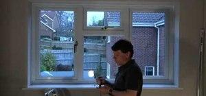 Fit vertical blinds