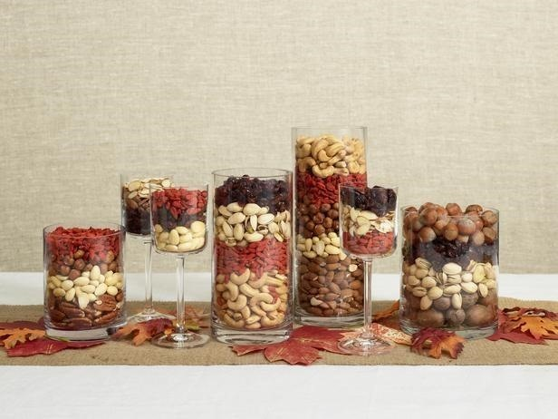 10 Edible Thanksgiving Decorations That'll Get Your Family Even Fatter