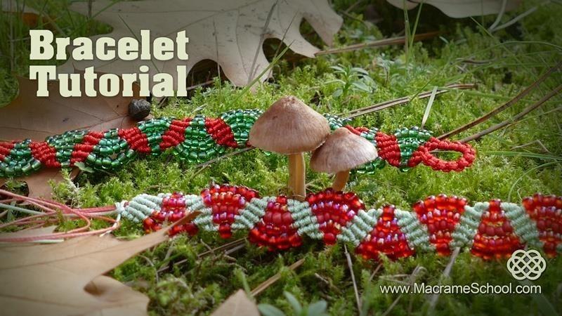 Bubbly Bracelet Tutorial