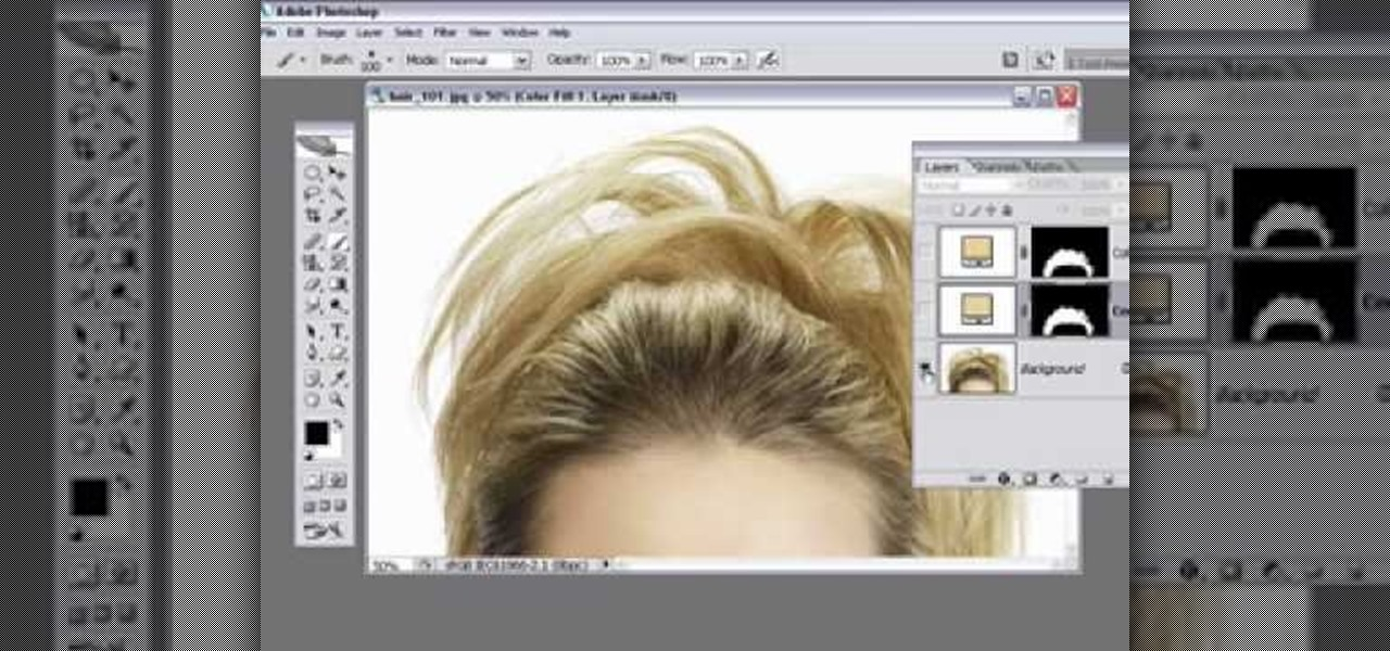 How to Remove Hair Roots From