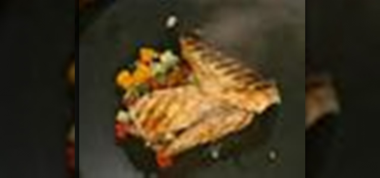 How to cook grilled pompano fish with emeril lagasse for Pompano fish recipe