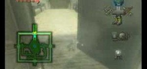 Beat Zelda Twilight Princess - Hyrule Castle