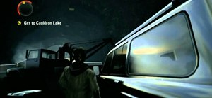 Walkthrough Episode 6 (Departure) in Alan Wake on Nightmare Difficulty