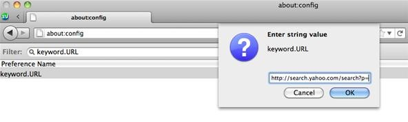 How to Use the Location Bar (aka Awesome Bar) to Search the Internet Faster in Firefox 4