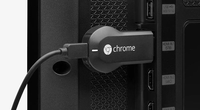 How To Use Your Chromecast Without Wifi 171 Cord Cutters