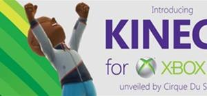 Xbox 360 Natal unveiled as Kinect