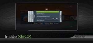 View pictures, videos & more on an Xbox 360 (Xbox 101)