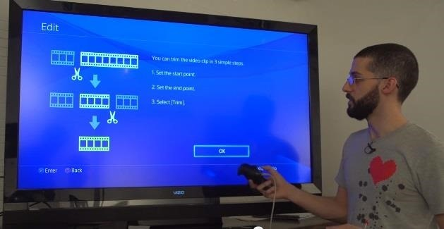 How to Take Screenshots & Upload or Stream Gameplay Videos on the PlayStation 4