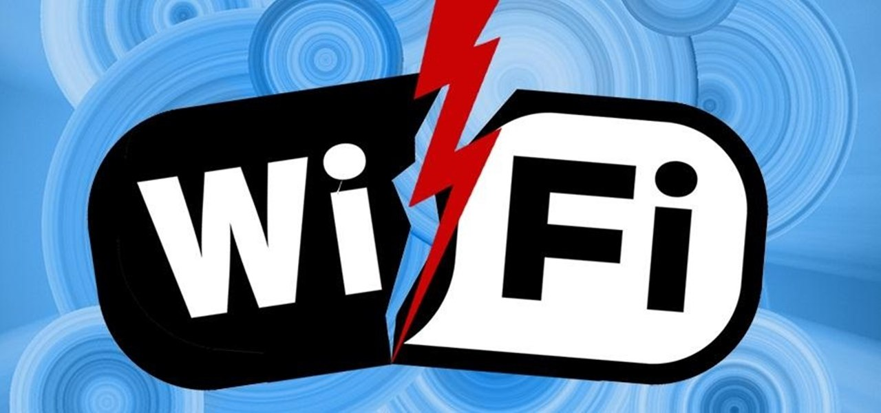Crack Wi-Fi Passwords with Your Android Phone and Get Free Internet!