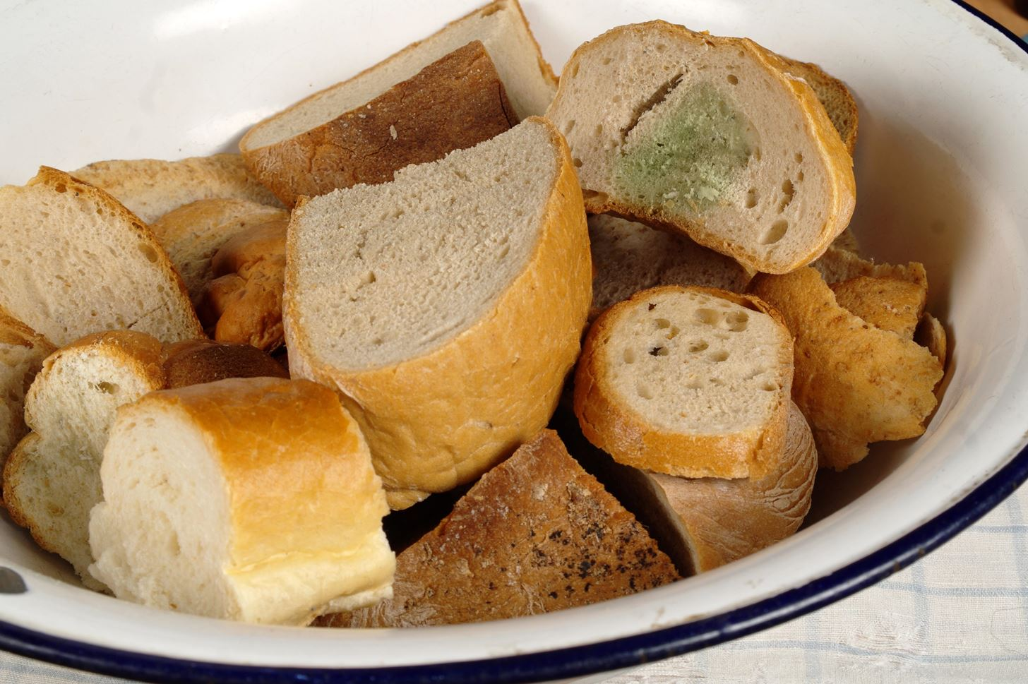 Freeze Your Bread the Right Way & Never Have It Go Stale Again